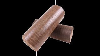 Dřevěné brikety č.2