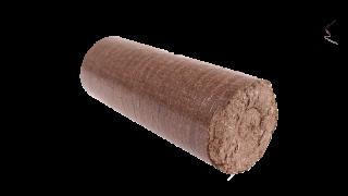 Dřevěné brikety č.5