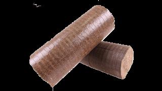 Dřevěné brikety č.1