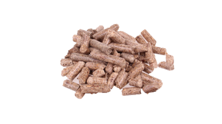 Dřevěné pelety 15 kg č.5