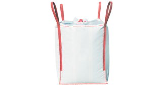 Dřevěné pelety Big Bag 1000 kg č.1