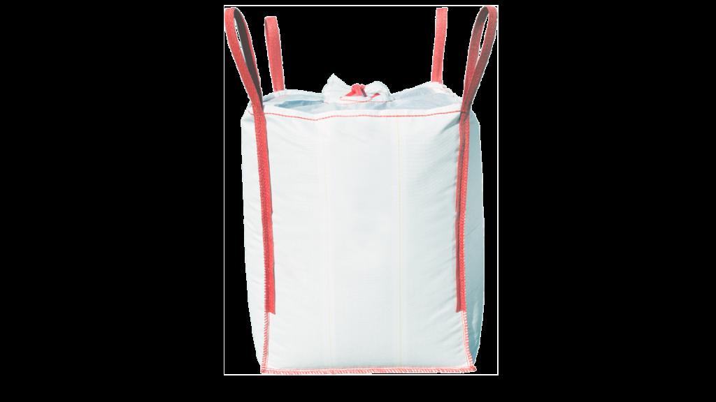 Dřevěné pelety Big Bag 1000 kg